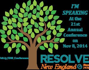 RESOLVE New England Speaker | Egg Donation